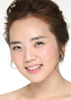 Kwon Eun Soo in If You Were Me 4 Korean Movie (2009)