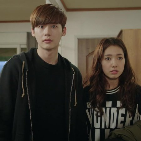 Pinocchio Episode 16