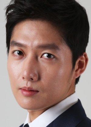 Kim Dae Woo in Pick Up Artist Korean Movie (2014)