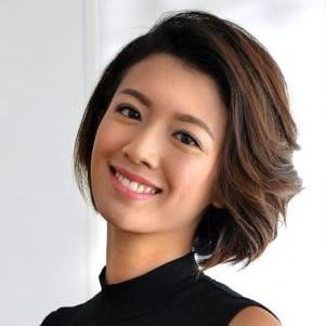 Sisley Choi in Airport Strikers Hong Kong Drama (2020)