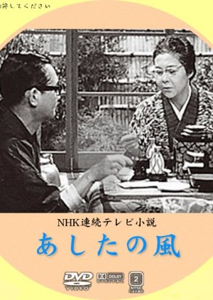 Ashita no Kaze