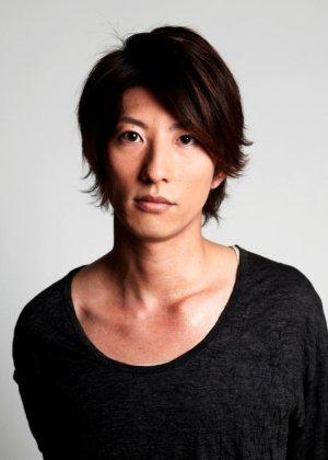 Kasuya Keigo in Kujira: Gokudo no Shokutaku Japanese Movie (2009)