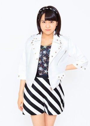 Taguchi Natsumi in JK Ninja Girls Japanese Movie (2017)