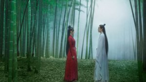 Upcoming Chinese Drama 'Tingxue Tower' Pays Tribute to Classic Wuxia Genre!