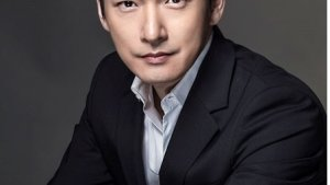 Jo Seung Woo: Little Mr Sunshine