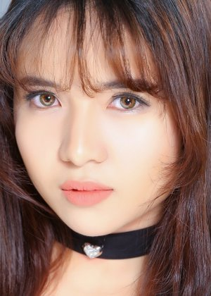 Kristel Fulgar in Class of 2018 Philippines Movie (2018)