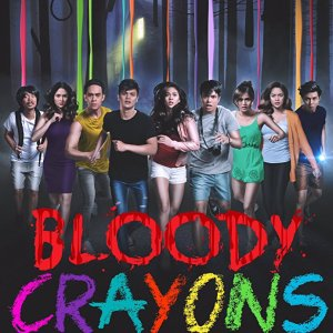 Bloody Crayons (2017) photo