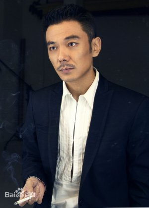 Liu Zi He in Father and Son Chinese Drama (2013)
