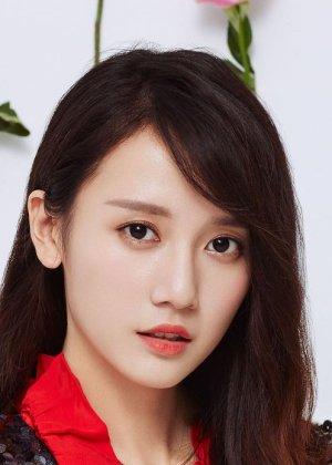 Li Mo Zhi in Qing Dynasty Detective 2 Chinese Drama (2018)