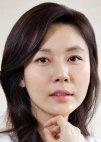 Kim Ha Neul in Too Beautiful to Lie Korean Movie (2004)