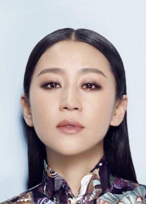 Pu Miao in A Woman's Choice Chinese Drama (2006)