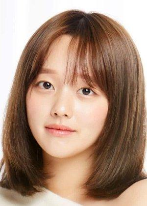 Jeong Ji So in The Cursed Korean Drama (2020)
