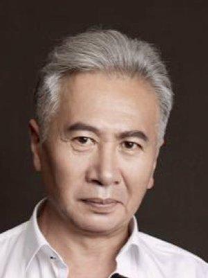 Zhi Wei Zhang