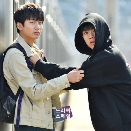 Drama Special Season 10: Hidden (2019) photo