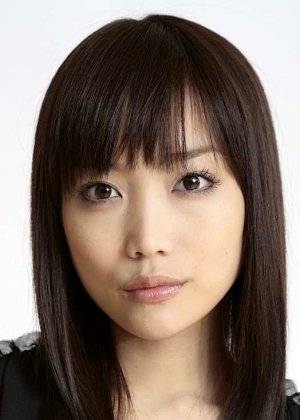 Sato Eriko in Himitsu no Kankei - Sensei wa Doukyonin Japanese Drama (2011)