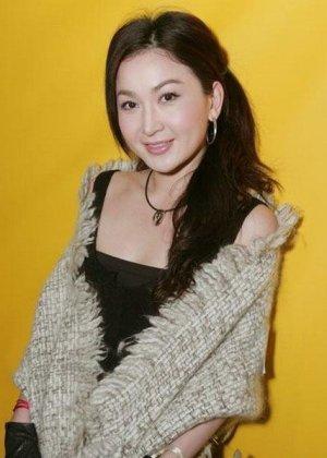 Irene Wan in 708090 - Shenzhen Love Story Chinese Movie (2016)