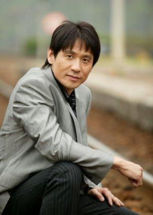Hwang In Sung in Magic Castle Korean Drama (1999)