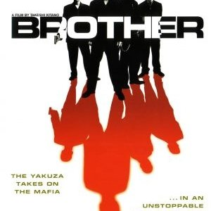 BROTHER (2001) photo