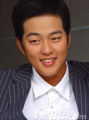 Park Kwang Hyun in Byul Soon Geom 2 Korean Drama (2008)