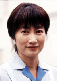 Yo Kimiko in The Exam Japanese Movie (1999)
