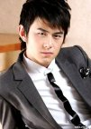 Wang Rui in Summer Fever Taiwanese Drama (2012)