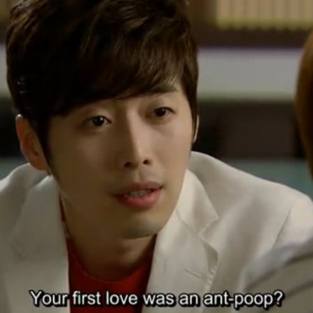 Can You Hear My Heart Episode 15