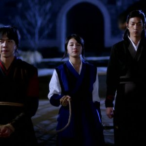 Gu Family Book Episode 4