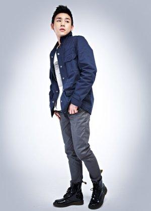 Yeom Hyun Joon in Stateless Things Korean Movie (2012)