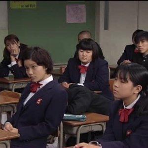3 nen B gumi Kinpachi Sensei 5 (1999)