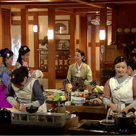 New Tales of Gisaeng Episode 1