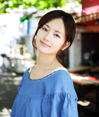 Nakamura Yuri in My Hawaiian Discovery Japanese Movie (2014)