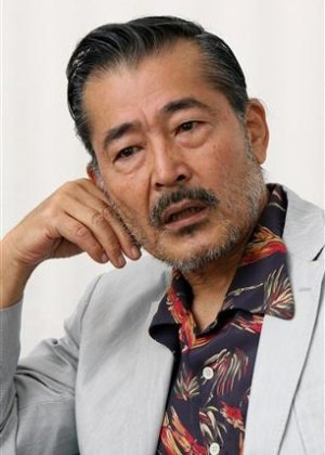 Fuji Tatsuya in Ambivalent Future: Kurosawa Kiyoshi Japanese Movie (2003)