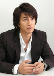 Amano Hironari in Vanny Knights Japanese Drama (1999)