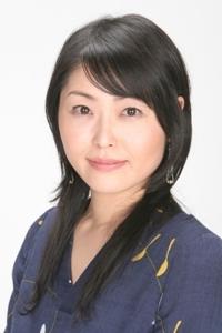 Ikezu Shoko in Dinner Japanese Drama (2013)