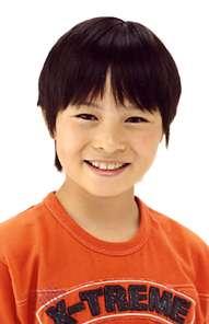 Nagashima Mitsuki in Juken no Kamisama Japanese Drama (2007)