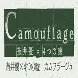 Camouflage (2008) photo