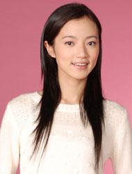 Charmaine Li in Men Don't Cry Hong Kong Drama (2007)