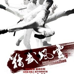 Legend of the Fist: The Return of Chen Zhen (2010) photo