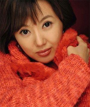 Yoo Hye Jung in Princess Aurora Korean Movie (2005)