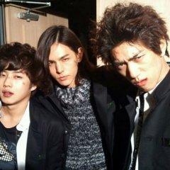 Shut Up: Flower Boy Band (2012) photo