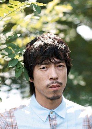 Kim C in For Eternal Hearts Korean Movie (2007)