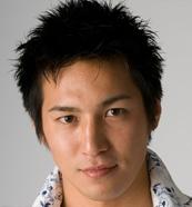 Takahashi Mitsuomi in GoGo Sentai Boukenger vs. Super Sentai Japanese Movie (2007)