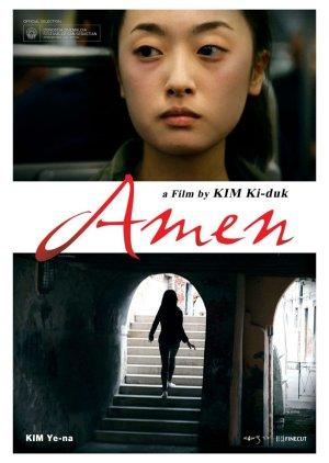Amen (2011) poster