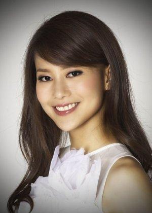 Crystal Li in The Hippocratic Crush II Hong Kong Drama (2013)