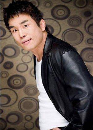 Park Nam Hyun in Innocent You Korean Drama (2008)