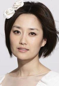 Liu Xiao Ye in Chou Nu Wu Di 2 Chinese Drama (2009)
