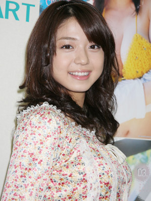 Nakamura Shizuka in Guren Onna Japanese Drama (2008)