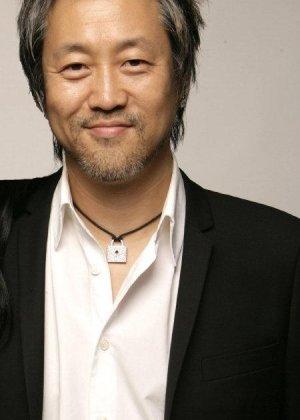 Kim Jong Jin
