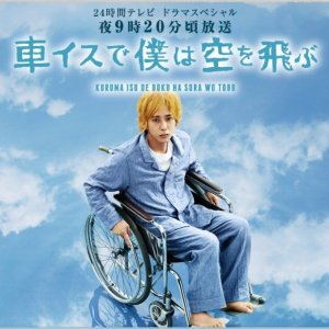 I Will Fly to the Sky on a Wheelchair! (2012) photo