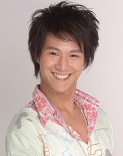 Julian Yang in Bump Off Lover Taiwanese Drama (2006)